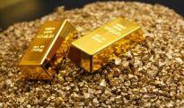 انخفاض أسعار الذهب مع بقاء مجلس الاحتياطي على مسار تقليص التحفيز