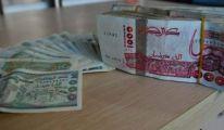 هذه هي أسعار اليورو والدولار مقابل الدينار الجزائري اليوم