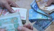 أسعار اليورو والدولار مقابل الدينار الجزائري اليوم