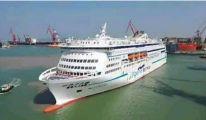 استئناف نشاط النقل البحري للمسافرين بداية من 21 أكتوبر الجاري
