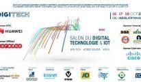 تنظيم صالون تكنولوجيات الرقمنة و الإنترنت قريبا