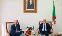 تعزيز الشراكة بين مؤسسات التكوين المهني الجزائرية والإيطالية