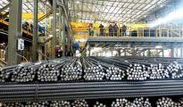 تعليمات بمراجعة أسعار الحديد والتحكم في تكاليفه