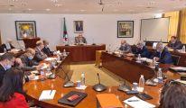 تنصيب لجنة وطنية لمتابعة المشاريع الاستثمارية العالقة