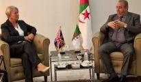 نحو توسيع العلاقات بين الجزائر والمملكة المتحدة في قطاعات الصناعة والفلاحة والمناجم