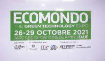 مشاركة 16 مؤسسة جزائرية ناشطة في مجال تسيير النفايات في صالون الاقتصاد الدائري بإيطاليا