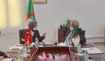 المخابر التركية راغبة في الاستثمار في مجال الإنتاج البيوتكنولوجي بالجزائر