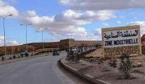 والي ميلة يعاين المنطقة الصناعية الجديدة ببويقور بوادي العثمانية